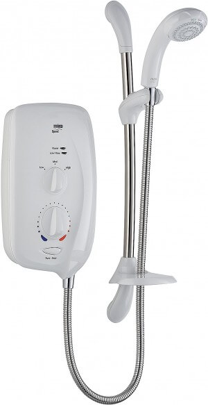 Mira Sport 9 Kw Shower