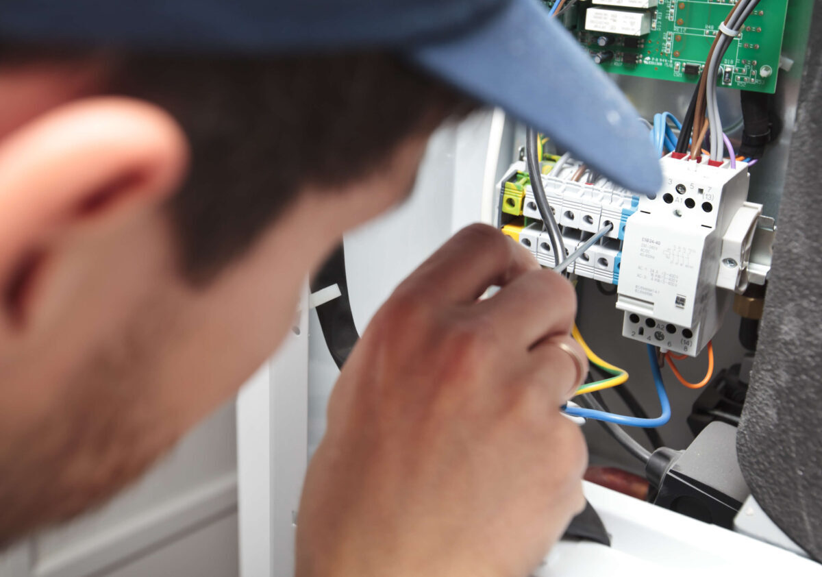 Electrician - Dwyers Cork